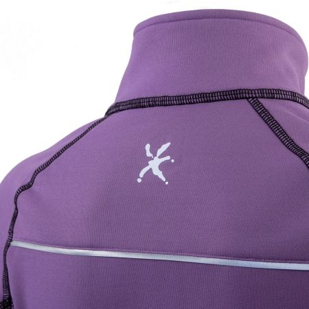 Dámský outdoorový pulovr - Klimatex DENISE - 5