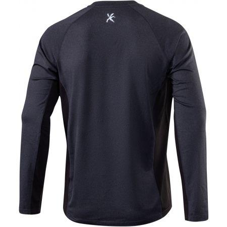 Pánské outdoorové tričko - Klimatex RIKO - 2