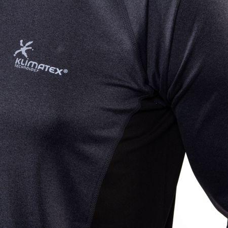 Pánské outdoorové tričko - Klimatex RIKO - 3