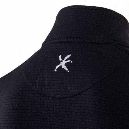 Pánsky outdoorový pulóver - Klimatex GARCIA - 5