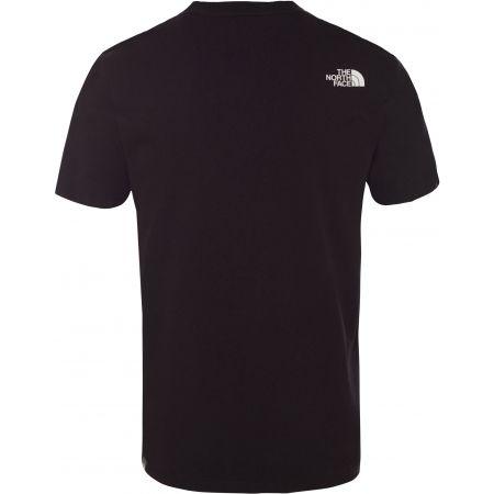 Pánské tričko - The North Face S/S MOUNT LINE TEE - 2