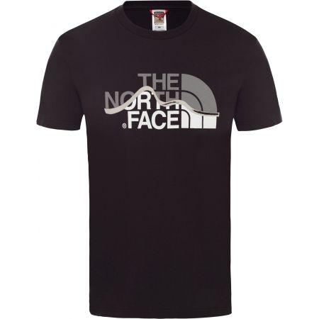 The North Face S/S MOUNT LINE TEE