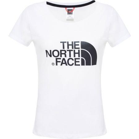 The North Face S/S EASY TEE - Tricou de damă