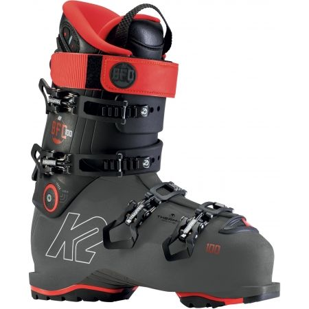 Clăpari All Mountain - K2 BFC 100 GRIPWALK