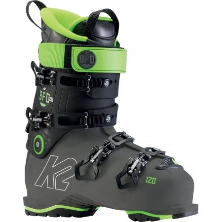 K2 BFC 120 GRIPWALK - All Mountain sícipő