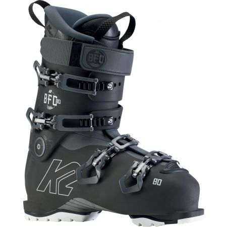 K2 BFC 80 GRIPWALK - Lyžiarska All Mountain obuv