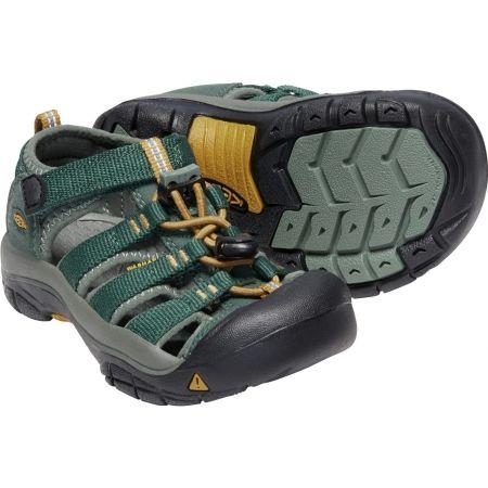 Detské sandále - Keen NEWPORT H2 - 6