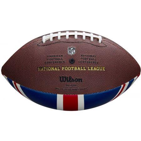 Football - Wilson NFL UNION JACK - 2