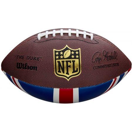 Wilson NFL UNION JACK