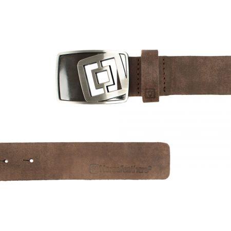 Pánský pásek - Horsefeathers ARLEN BELT - 1