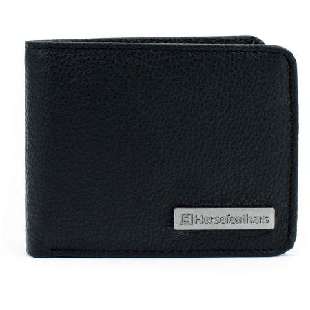 Horsefeathers BRAD WALLET - Pánska peňaženka