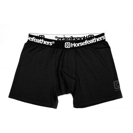 Мъжки боксерки - Horsefeathers DYNASTY 3PACK BOXER SHORTS - 2