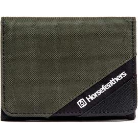 Horsefeathers CROZER WALLET - Pánska peňaženka