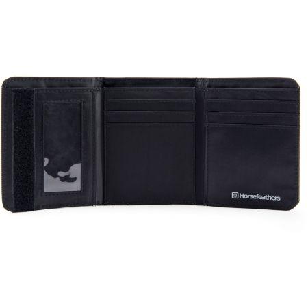 Pánská peněženka - Horsefeathers CROZER WALLET - 3