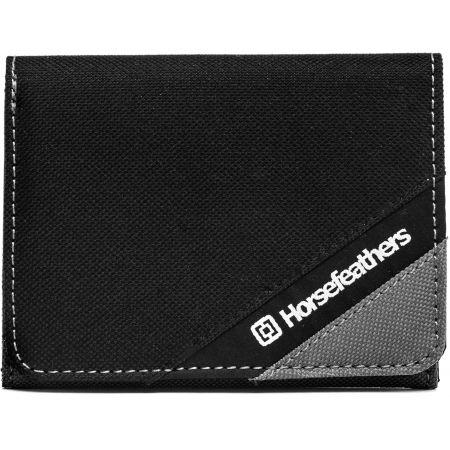 Pánská peněženka - Horsefeathers CROZER WALLET - 1