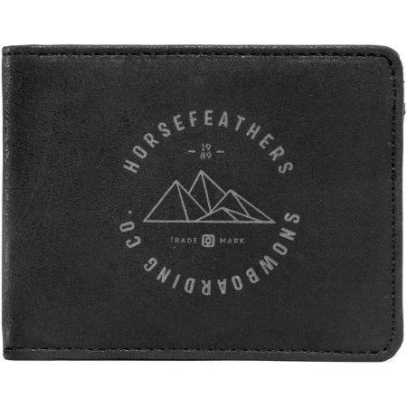 Pánská peněženka - Horsefeathers COLBERT WALLET - 1