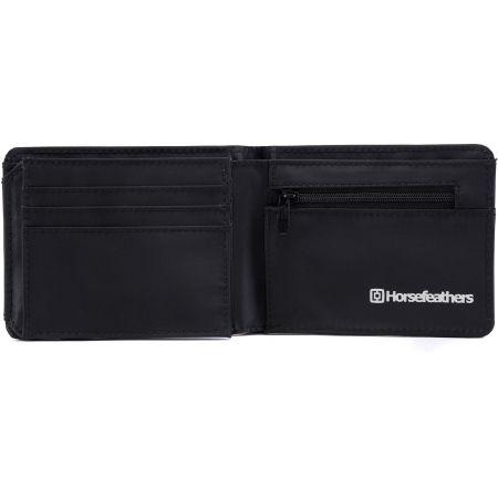 Pánská peněženka - Horsefeathers COLBERT WALLET - 4