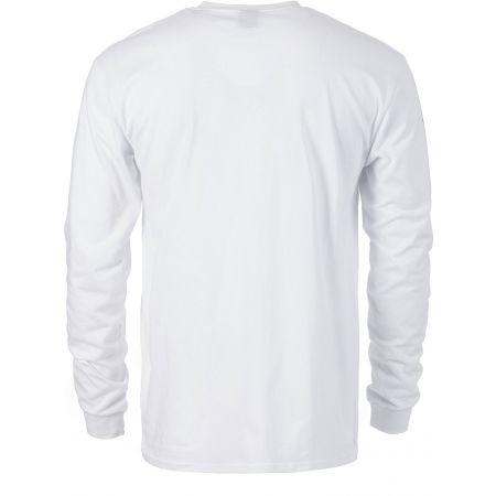 Мъжка блуза с дълъг ръкав - Horsefeathers ERISS ATRIP T-SHIRT - 3