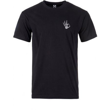 Мъжка тениска - Horsefeathers KINGSLEY ATRIP T-SHIRT - 1