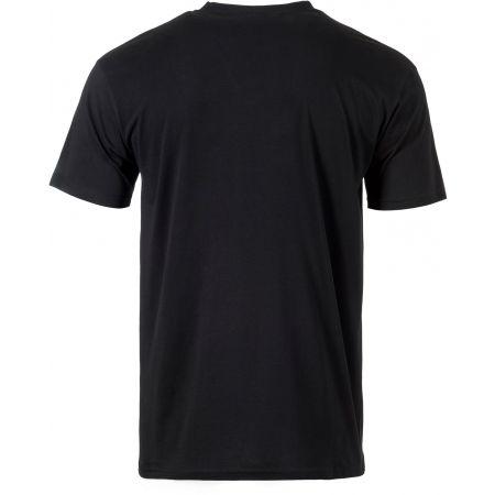 Pánské tričko - Horsefeathers OMERTA T-SHIRT - 2