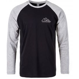 Horsefeathers PEAKS LS T-SHIRT