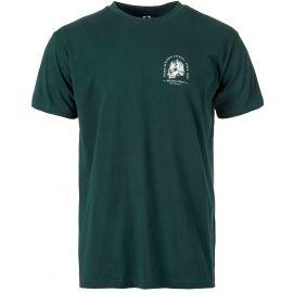 Horsefeathers MOUNTAINHEAD T-SHIRT - Pánské tričko