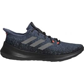 adidas SENSEBOUNCE+ - Pánska bežecká obuv