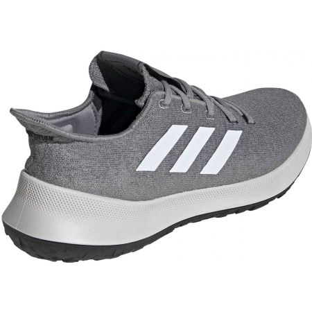 Pánska bežecká obuv - adidas SENSEBOUNCE+ - 4