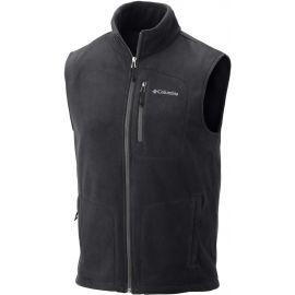 Columbia FAST TREK FLEECE VEST - Pánská fleecová vesta