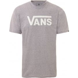 Vans MN VANS CLASSIC HEATHER - Мъжка тениска