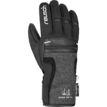 Lyžařské rukavice - Reusch ANNA VEITH R-TEX XT - 1