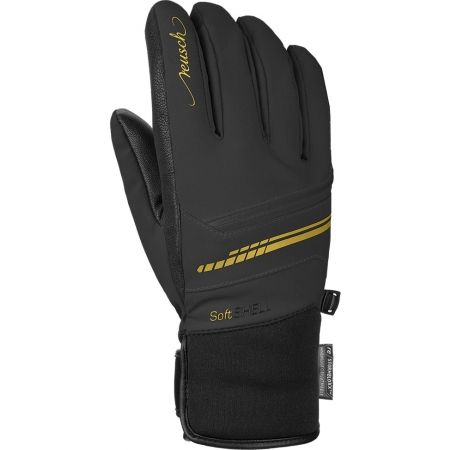 Reusch TOMKE STORMBLOXX - Lyžiarske rukavice