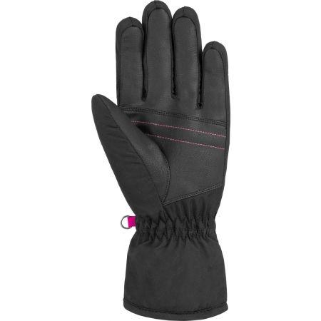Lyžiarske rukavice - Reusch MARISA - 2