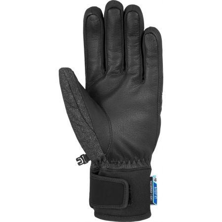 Lyžařské rukavice - Reusch FEBE R-TEX XT - 2