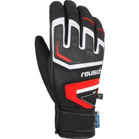 Lyžařské rukavice - Reusch THUNDER R-TEX XT