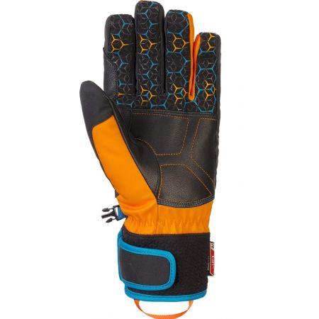 Lyžiarske rukavice - Reusch STUART R-TEX XT - 2