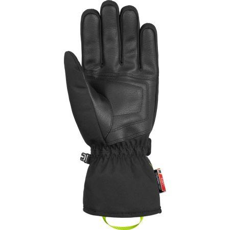 Lyžiarske rukavice - Reusch PRIMUS R-TEX XT - 2