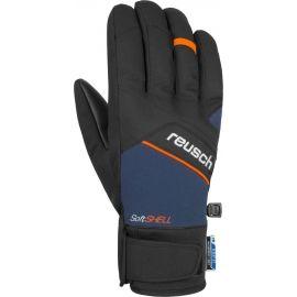Reusch LUKE R-TEX XT - Lyžařské rukavice