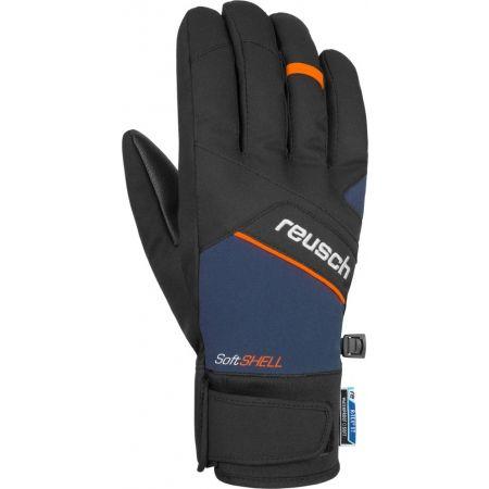 Reusch LUKE R-TEX XT - Ски ръкавици