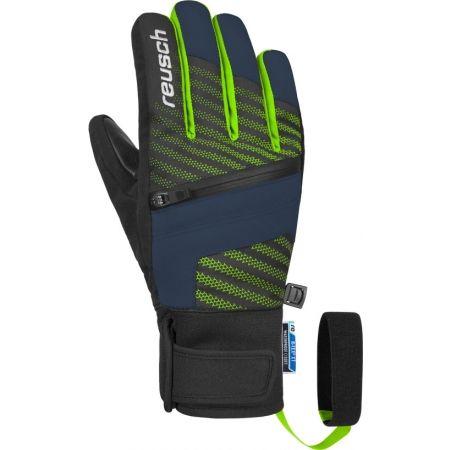 Reusch THEO R-TEX XT JR - Juniorské lyžiarske rukavice