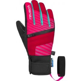 Reusch THEO R-TEX XT JR - Children's ski gloves