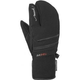 Reusch TOMKE STORMBLOXX LOBSTER - Ски ръкавици