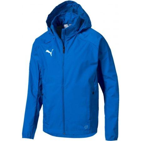 Puma LIGA TRAINING RAIN JACKET - Pánska športová bunda