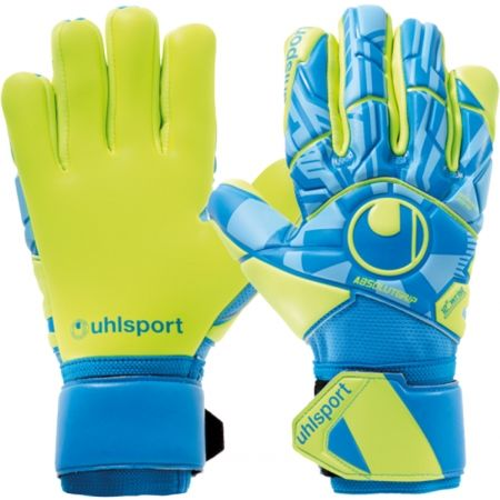 Uhlsport RADAR CONTROL ABSOLUTGRIP HN - Men's goalkeeper gloves