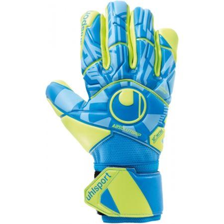 Мъжки вратарски ръкавици - Uhlsport RADAR CONTROL ABSOLUTGRIP HN - 2