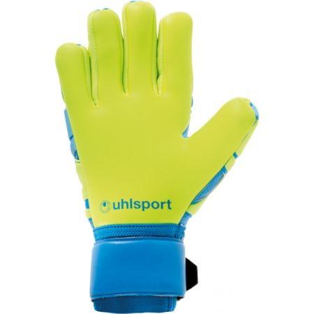 Мъжки вратарски ръкавици - Uhlsport RADAR CONTROL ABSOLUTGRIP HN - 3