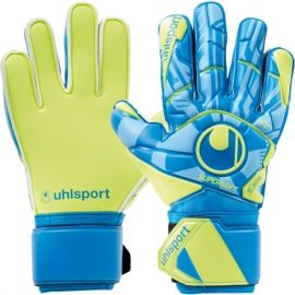 Uhlsport RADAR CONTROL SUPERSOFT - Pánske brankárske rukavice