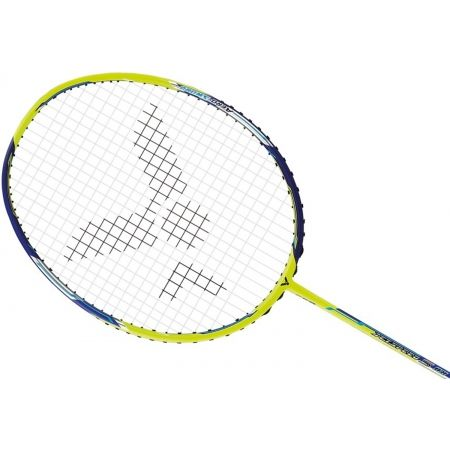 Badmintonová raketa - Victor Jetspeed S 08 NE - 3
