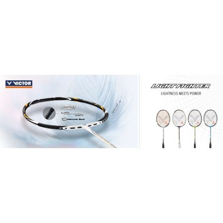Badmintonová raketa - Victor LF 7500 - 7
