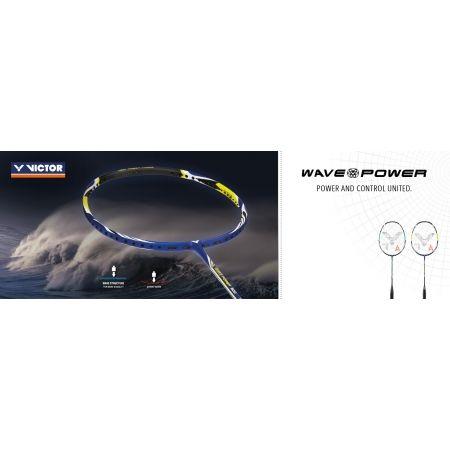 Badmintonová raketa - Victor Wave 580 - 5